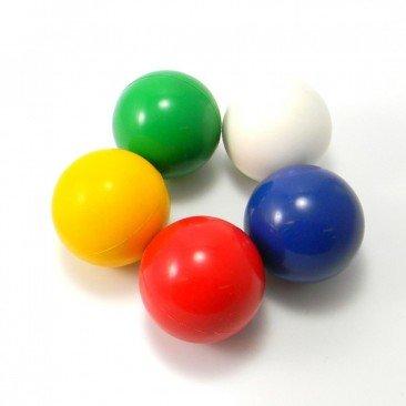 Contact jongleer oefenbal 70mm (per stuk)