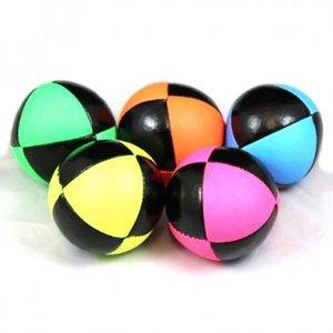 jongleerbal, Jongleerbal Squeeze 8 paneels Thud 120 gr